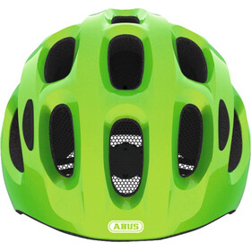 ABUS Youn-I Kask rowerowy Dzieci, sparkling green